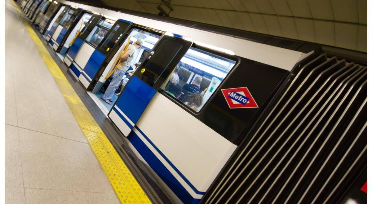 The Regional Government of Madrid gives the go-ahead to the hiring of 100 new Metro train drivers