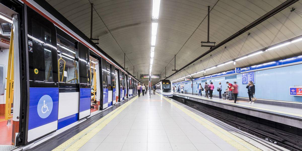 The regional government will contribute €515.9 million to financing Metro de Madrid in 2021