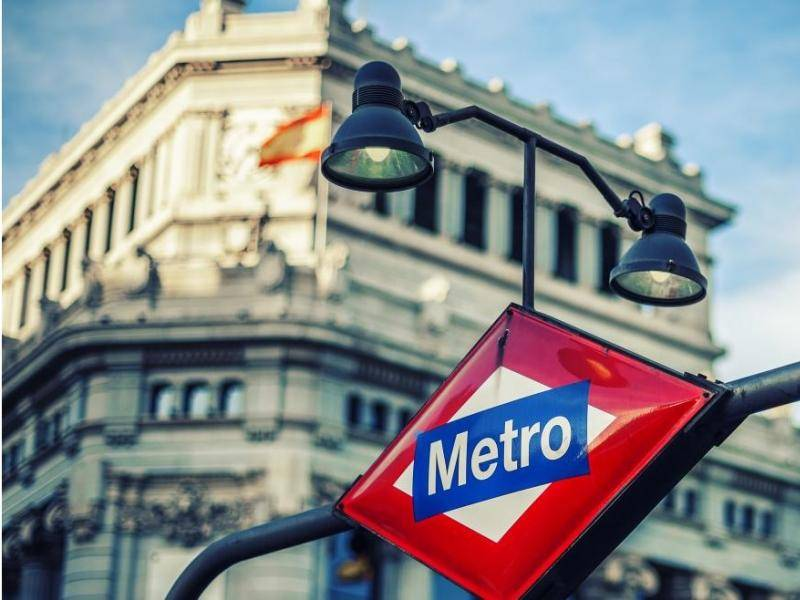 Metro de Madrid changes its opening hours for the public holidays at Christmas