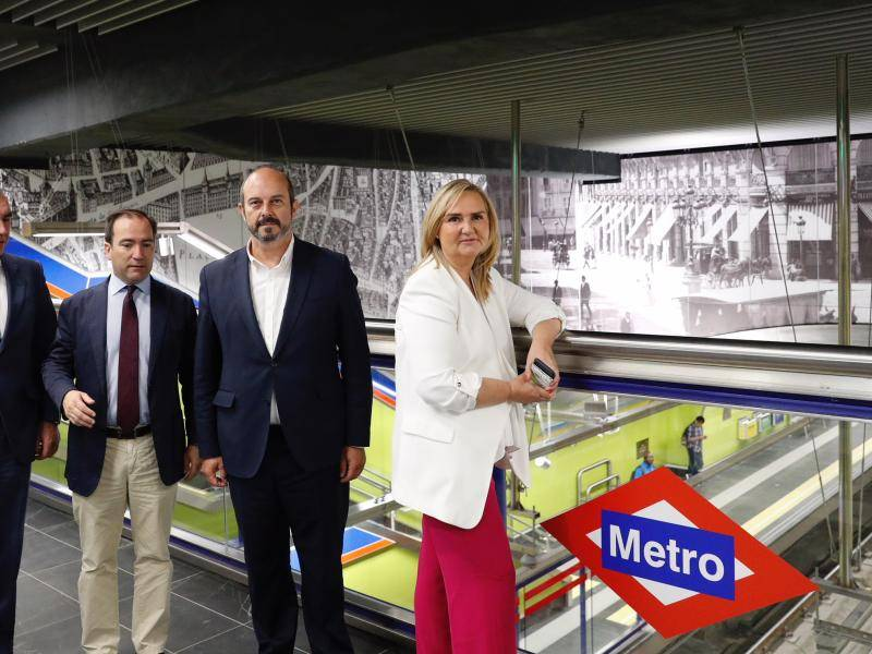 The reform comes under the Station Modernisation Plan for 33 stations in the region at a cost of some 90 million euros