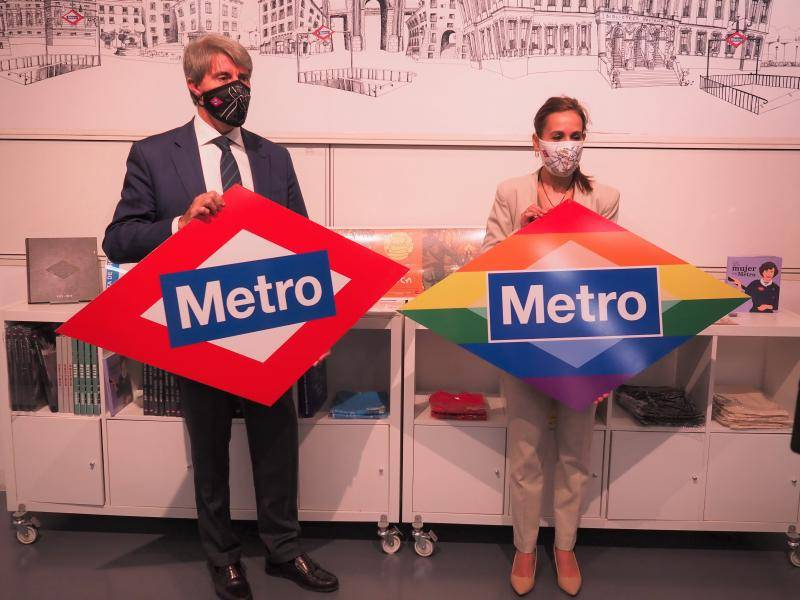 Metro de Madrid will have 100 new train drivers before the end of the year